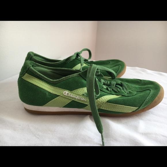 Champion Shoes | Retro Sneakers | Poshmark